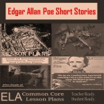 Edgar Allan Poe Lesson Plans