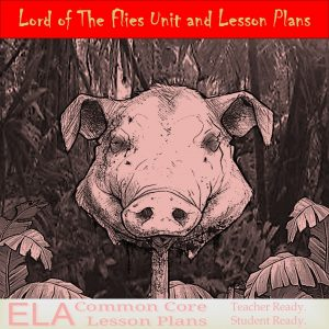 Lord of the Flies Lesson Plans